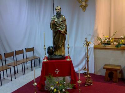 San Antón ABLA
